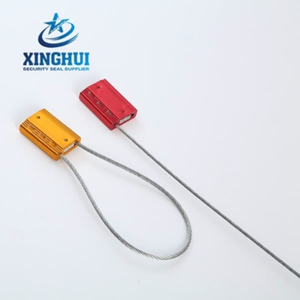 High Security Cable Seals